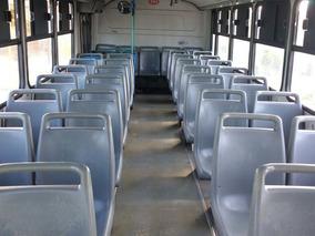 Camión De Autotransporte Urbano