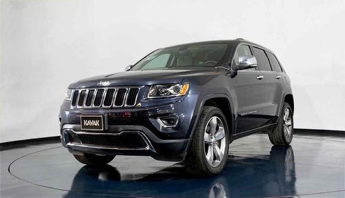 Imagen 1 de 15 de 112061 - Jeep Grand Cherokee 2014 Con Garantía