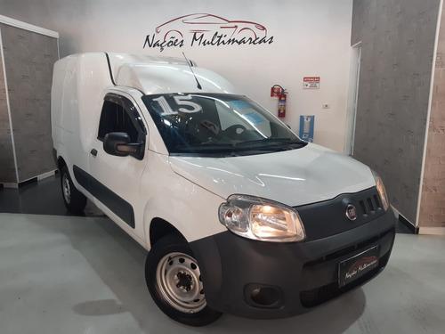 Fiat Fiorino 2015 !!! Completa Motor 1.4 Flex !!!