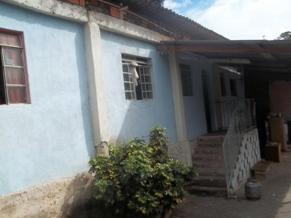 Casa Com 4 Quartos Para Comprar No Alvorada Em Sabará/mg - 14985
