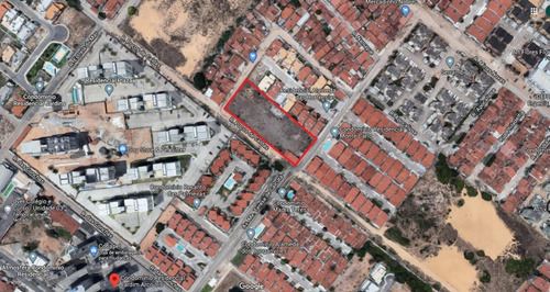 Imagem 1 de 2 de Terreno  Localizado(a) No Bairro Nova Parnamirim Em Parnamirim / Parnamirim  - 043
