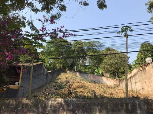 Imagem 1 de 2 de Terreno À Venda, 460 M² Por R$ 270.000,00 - Serra Grande - Niterói/rj - Te4878