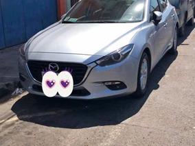 Mazda 3 Sport 2.0 Automática