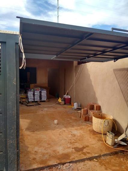Casa Em Coophasul, Campo Grande/ms De 85m² 3 Quartos À Venda Por R$ 230.000,00 - Ca611239