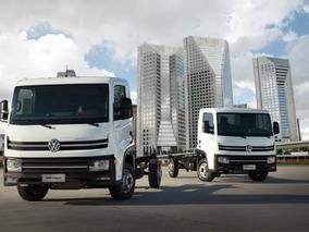 Volkswagen Nuevo Delivery 9-170