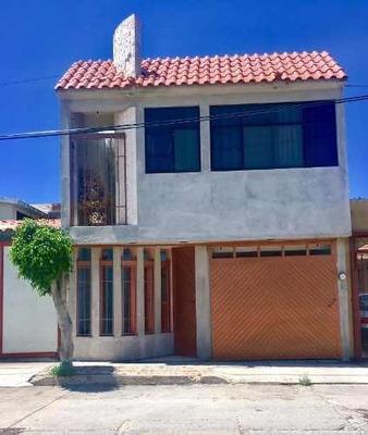 Casa En Venta, Fracc. Casa Blanca Ags. Rcv 261235