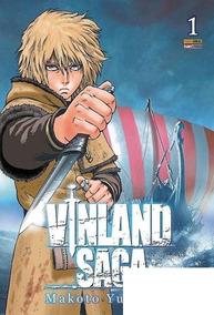 Vinland Saga N° 1