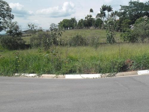 Terreno Comercial - Loteamento Villaggio Fosuzzi - Te0540