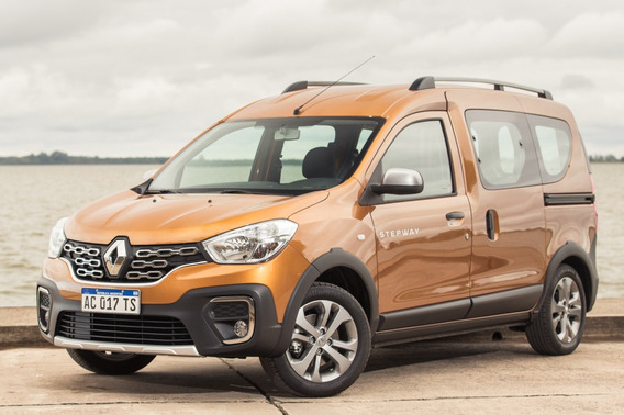 Renault Kangoo Break (rich)