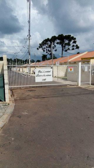 Alugo Casa No Bairro Estados Em Fazenda Rio Grande