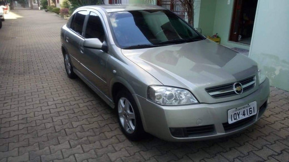Chevrolet Astra 2.0 Advantage Flex Power 5p 133 Hp 2009