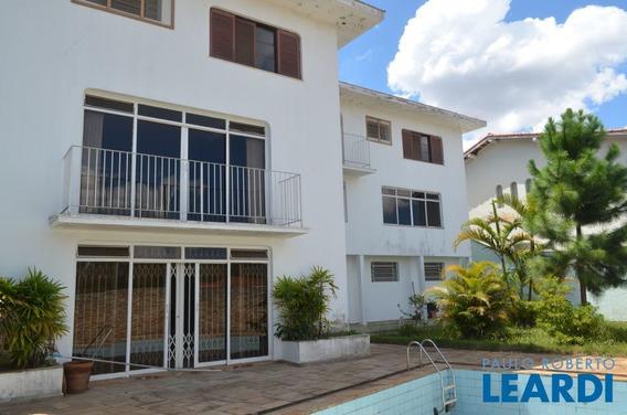 Casa Assobradada - Morumbi - Sp - 571853