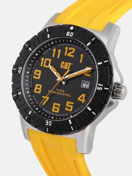 Relógio Cat Caterpillar