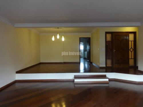 Real Parque -  Otimo Custo Benefício - 4 Vagas  - Pp4656