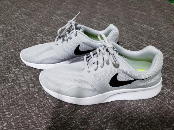 Tênis Nike Kaishi Ns Prata Tam. 43