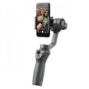 Suporte Estabilizador Vídeo Dji Osmo Mobile 2 Celular + Nf