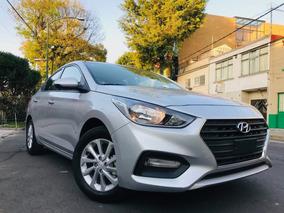 Nuevecto ! Hyundai Accent Gl 1.6 Stadard Pantalla C/ Camara