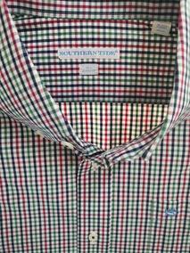 Camisa Southern Tide L (no Polo, Guess, Carolina Herrera)