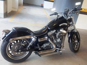 Harley-davidson Fxd Dyna Super Glide 2008 - Customizada