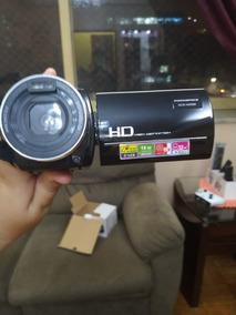 Filmadora Powerpack Dcr - Hd998