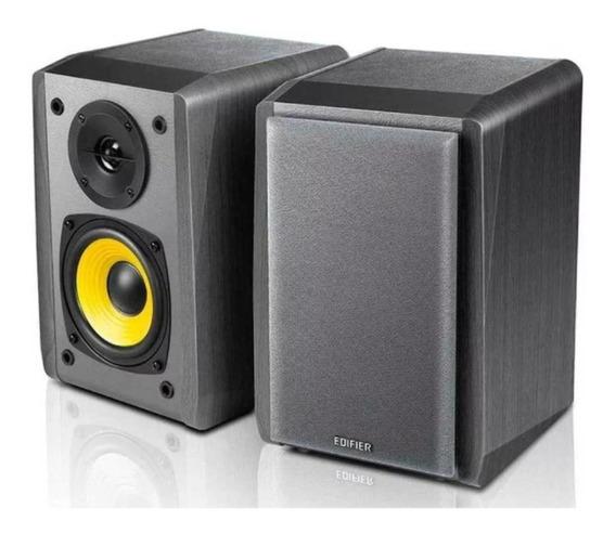 Caixa De Som Bluetooth Profissional Monitor Edifier R1010bt
