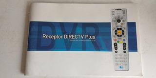 Manual Usuario Directv