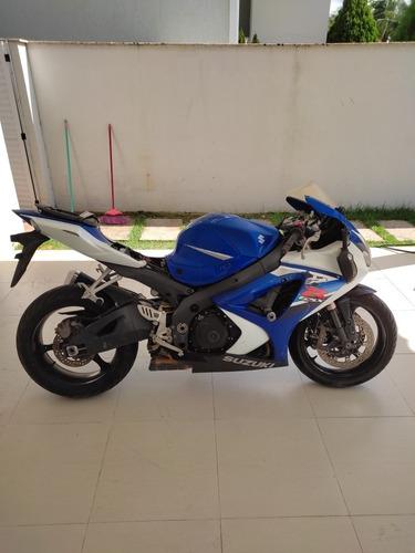 Suzuki Gsxr Srad 1000