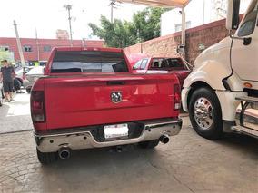 Dodge Ram 5.7 Hemi 2500 De Lujo Impresionante