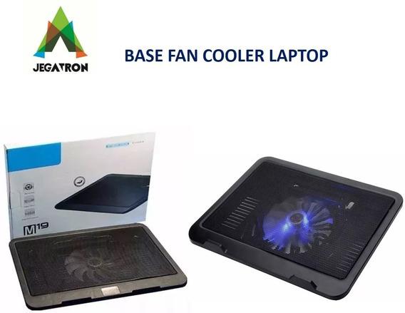 Base Fan Cooler Laptop