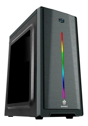 Pc Gamer Processador I3 9100f 8gb Ssd 240gb Rx 550 4gb