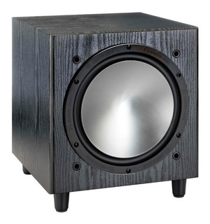 Subwoofer Activo Monitor Audio Bronze W10 Garantia Oficial
