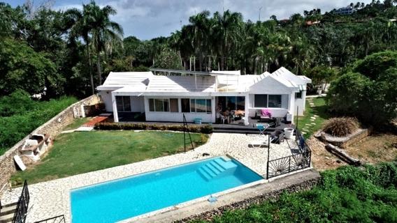 Villa Belle Gardens 4hab/3 B . Cabrera