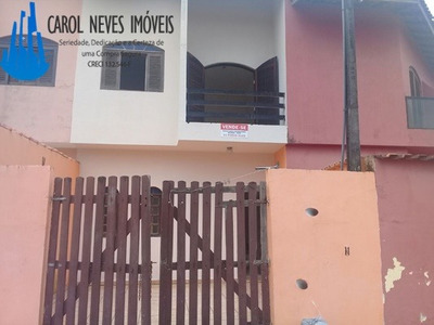 3005- Sobrado 2 Dormitórios Oportunidade Única, Vera Cruz!