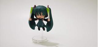 Figura Hatsune Miku Chibi
