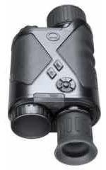 Monocular Para Visão Noturna Digital Bushnell Equinox 3x30