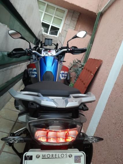 Bmw R 1200 Rally
