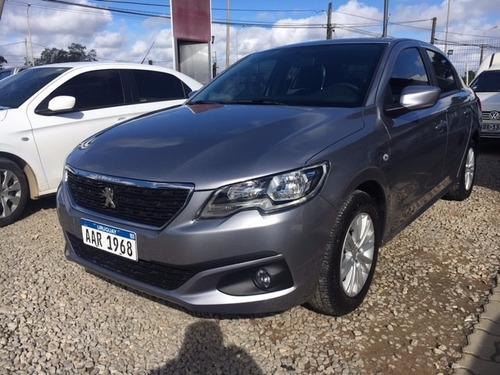 Peugeot New 301 Modelo 2020