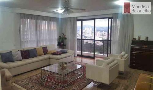 Apartamento - 217m² - Santana - 906