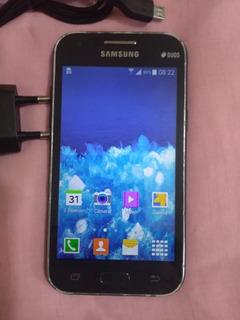 Samsung Galaxy J1 J100 4g Usado Funcionando Perfeitamente