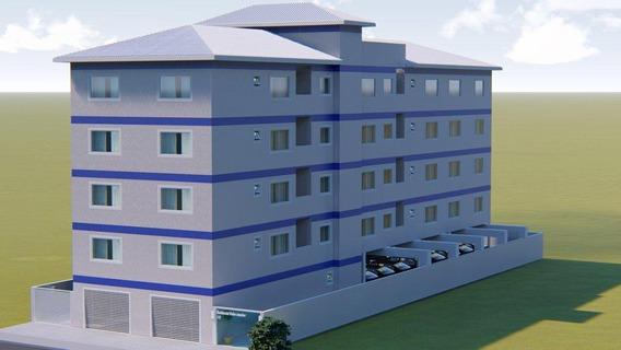 Apartamento Em Centro, São Pedro Da Aldeia/rj De 42m² 1 Quartos À Venda Por R$ 195.000,00 - Ap428820