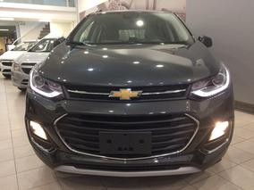 Chevrolet Tracker Ltz 4x2 Pilar Mejor Precio Bono 22 #p3