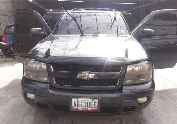 Chevrolet Trailblazer Trailblazer Ss