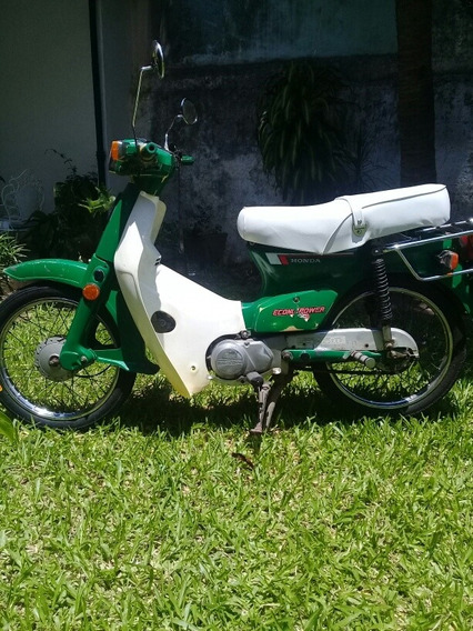 Honda C 90 Econo Power