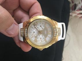 Relógio Feminino Guess Waterpro 50 Mts - Usado