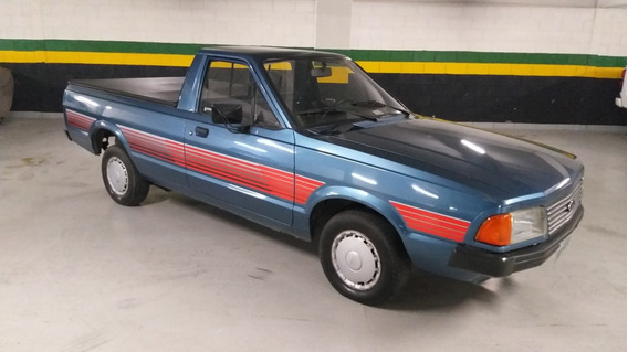 Pampa 1.8 94 Ford Fiat Vw Gm Saveiro Pickup Courier Strada