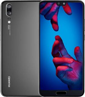 Huawei P20 128gb Camara Leica Pantalla Kirin 970 Tecnicel3g