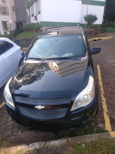 Chevrolet Agile 2012 1.4 Lt 5p