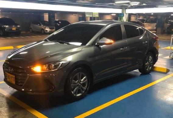 Hyundai Elantra Elantra 2.0 Automati
