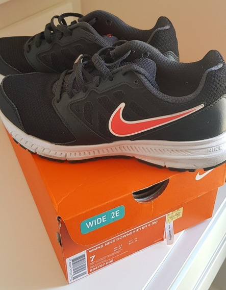 Tenis Nike Downshifter 6 Feminino (usado)