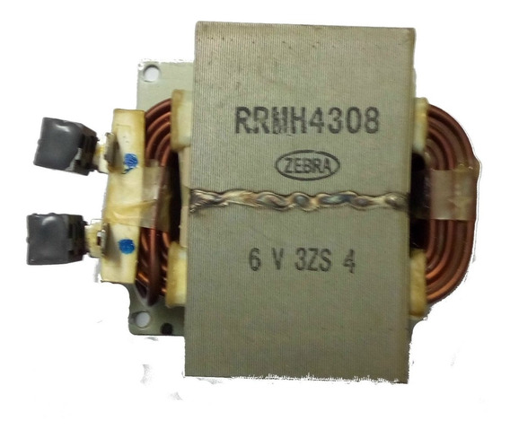 Transformador Condensadora Hitachi Raaiv18 E 22000 Btu